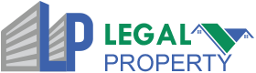 Legal Property Logo